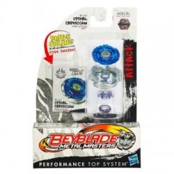 Beyblade Spiral Capricorn