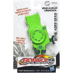 Beyblade Wind & Shoot Luancher