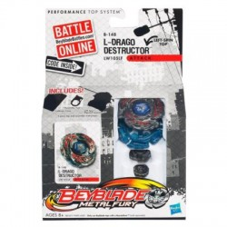 Beyblade L-Drago Destructor