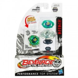Beyblade Ray Striker