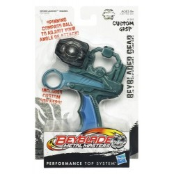Beyblade Custom grip