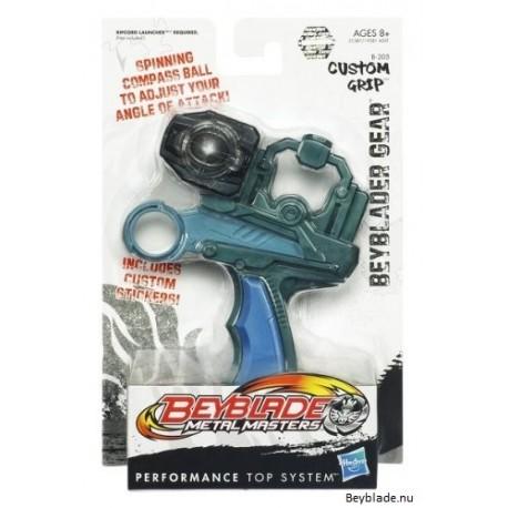 Beyblade Custom grip