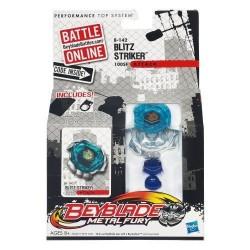 Beyblade Blitz Striker