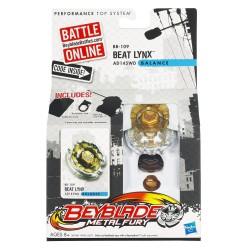 Beyblade Beat Lynx
