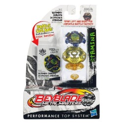 Beyblade Ultimate Gravity Destroyer Stamina