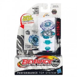Beyblade ULTIMATE METEO L-DRAGO ABSORB