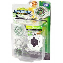 Beyblade Burst Kerbeus Central Defense