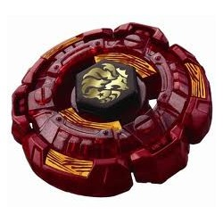 Beyblade Fang Leone Burning Claw