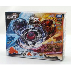 Beyblade Synchrom Battle Set