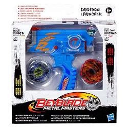 Duotron Launcher