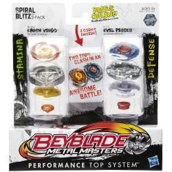 Beyblade Spiral Blitz
