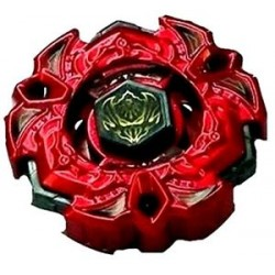 Beyblade Variares Mars Red Version