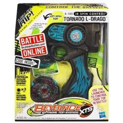 Beyblade Tornado L-Drago
