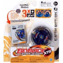 Beyblade Electro Battlers - Electro Pisces