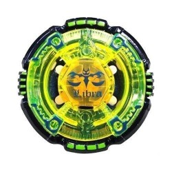 Beyblade Infinity Libra