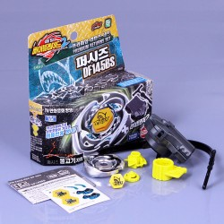 Beyblade Pisces