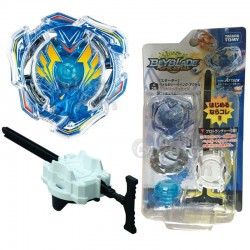 Beyblade Starter Valkyrie Wing Accelerator