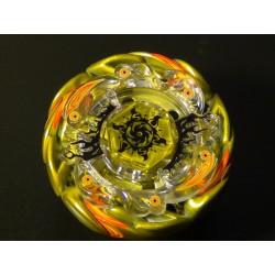 Beyblade Gold Sol Blaze