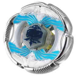 Beyblade White grand Cetus