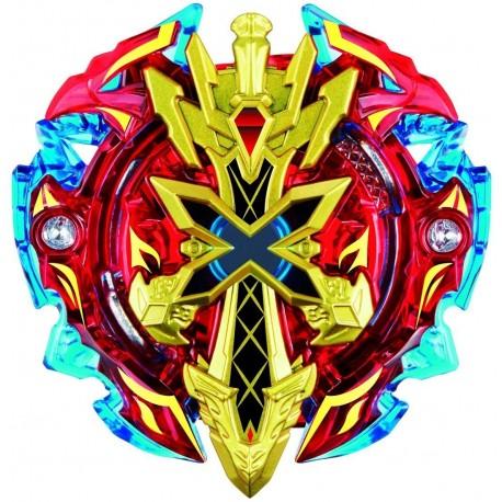 Beyblade Burst Yggdrasil Ring Gyro