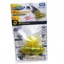 Beyblade Weight damper