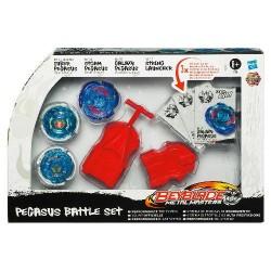 Beyblade Pegasus battleset
