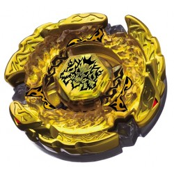 Beyblade Hell Kerbeces